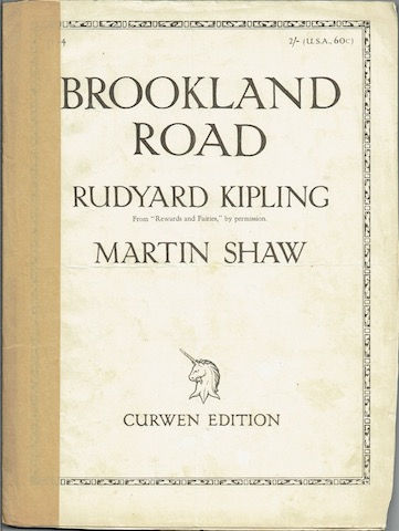 Image for Brookland Road