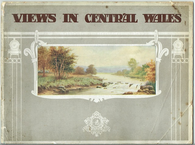 Image for Views In Central Wales