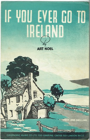 Image for If You Ever Go To Ireland