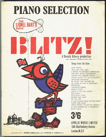 Image for Blitz: Piano Selection
