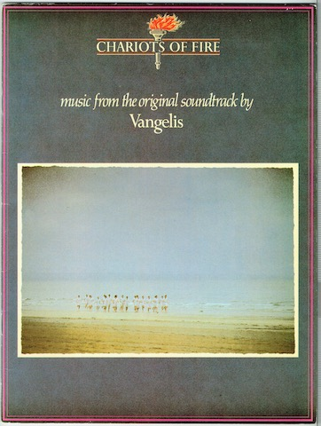 Image for Chariots Of Fire: Music From The Original Soundtrack By Vangelis