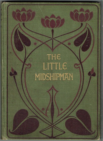 Image for The Little Midshipman and Other Stories
