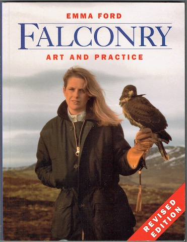 Image for Falconry: Art And Practice (Revised Edition)