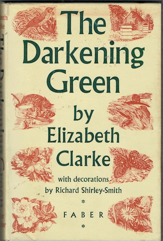 Image for The Darkening Green