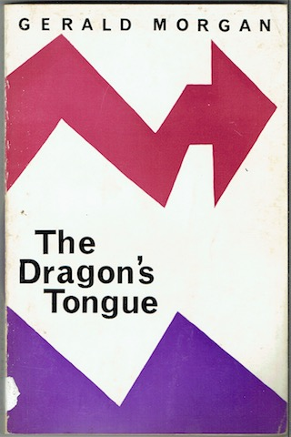 Image for The Dragon's Tongue: The Fortune's Of The Welsh Language