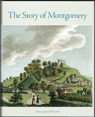Image for The Story Of Montgomery (Signed)