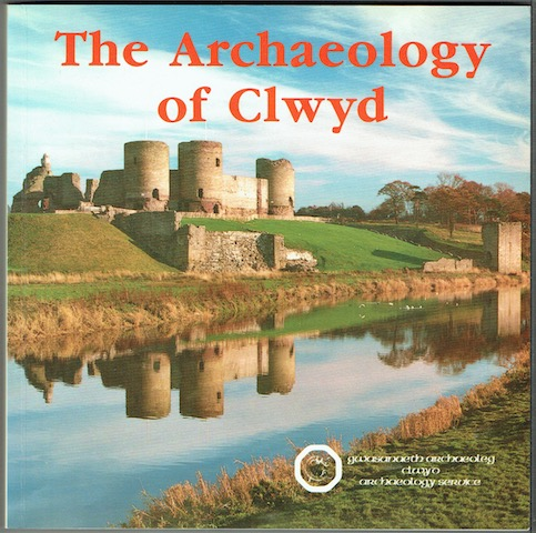 Image for The Archaeology Of Clwyd