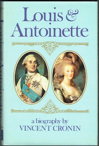 Image for Louis And Antoinette