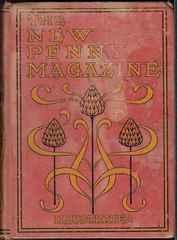 Image for The New Penny Magazine (1899)