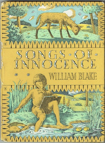 Image for Songs Of Innocence
