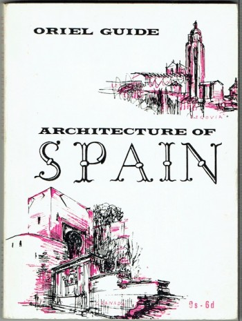 Image for Architecture Of Spain