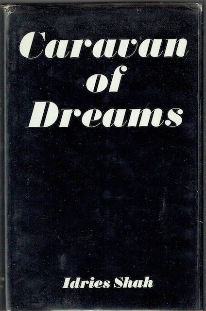 Image for Caravan Of Dreams