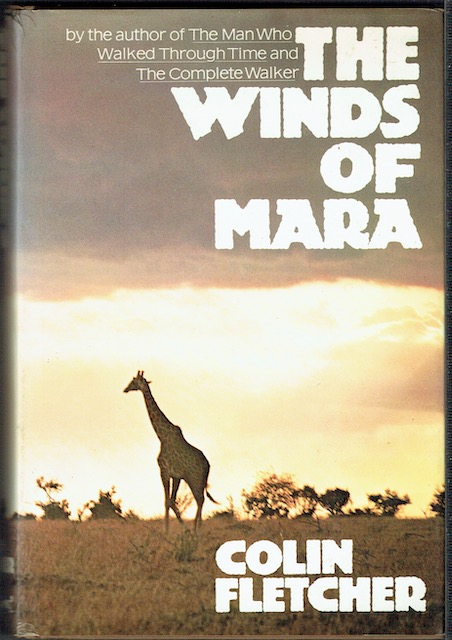 Image for The Winds Of Mara