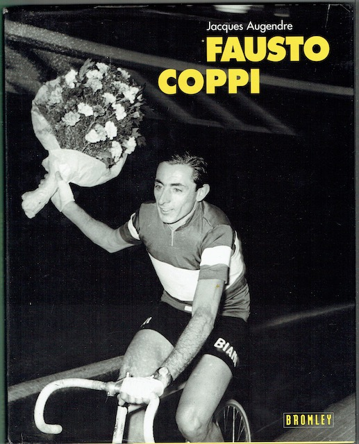 Image for Fausto Coppi
