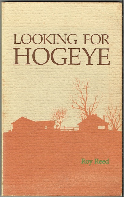 Image for Looking For Hogeye