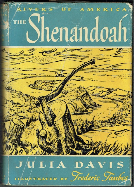 Image for The Shenandoah (Rivers Of America)