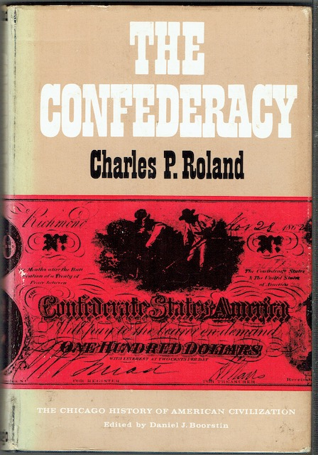 Image for The Confederacy
