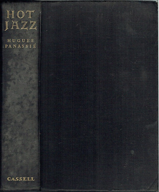 Image for Hot Jazz: The Guide To Swing Music (Signed by Coleman Hawkins)