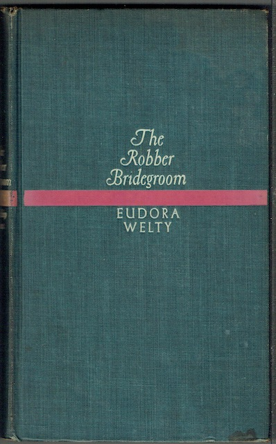 Image for The Robber Bridegroom (Signed)