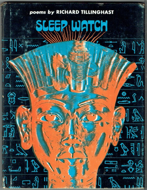 Image for Sleep Watch (Signed)
