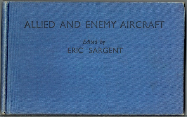 Image for Allied And Enemy Aircraft