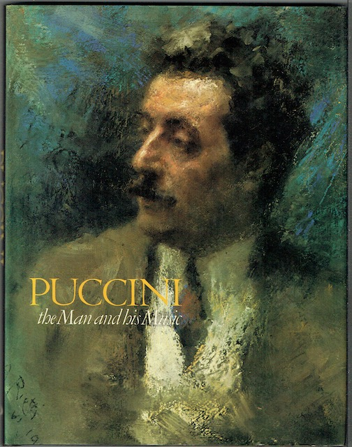 Image for Puccini: The Man And His Music
