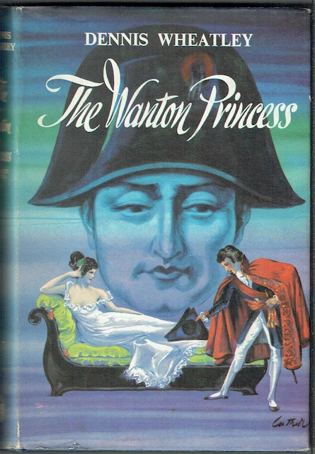 Image for The Wanton Princess