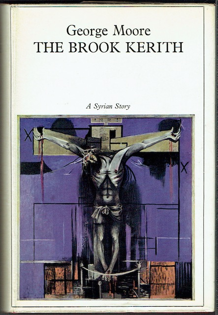 Image for The Brook Kerith: A Syrian Story