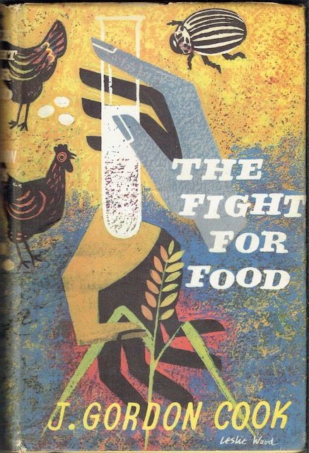 Image for The Fight For Food