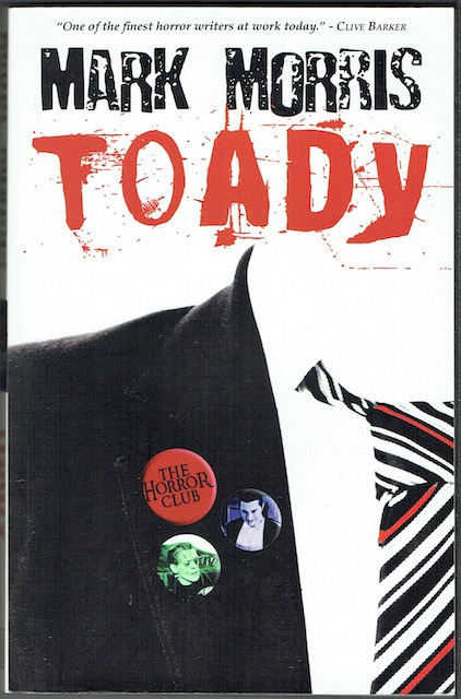 Image for Toady (Signd)