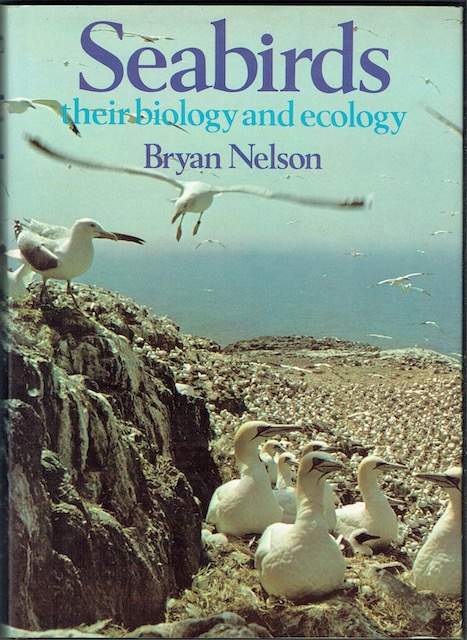 Image for Seabirds: Their Biology And Ecology