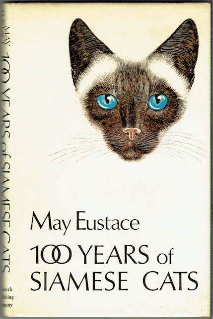 Image for 100 Years Of Siamese Cats