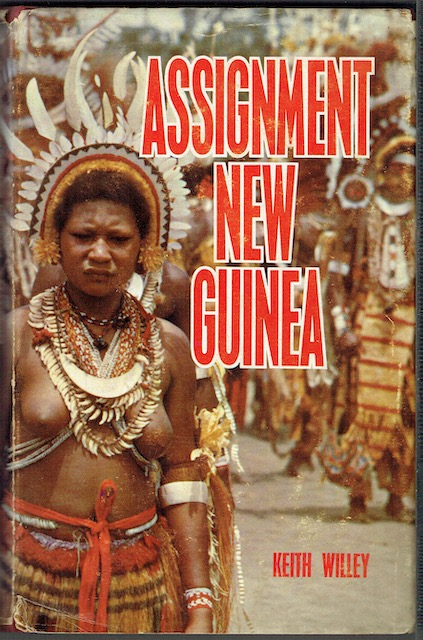 Image for Assignment New Guinea