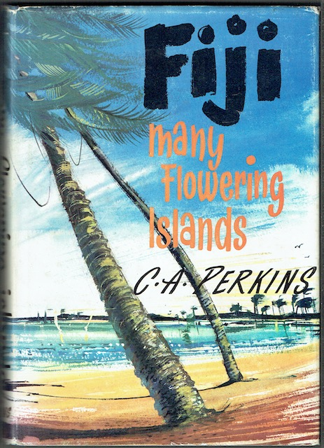 Image for Fiji: Many Flowering Islands