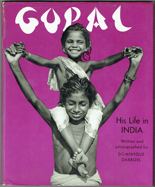Image for Gopal: His Life In India