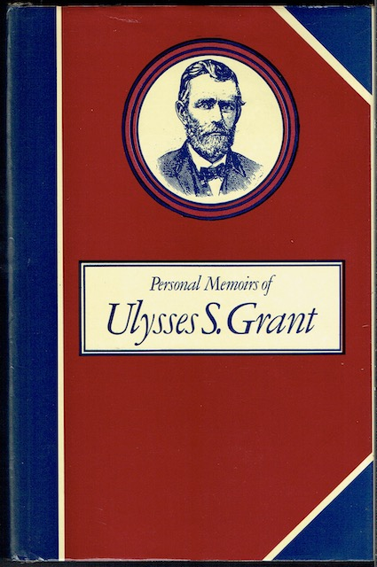 Image for Personal Memoirs Of U. S. Grant, Volumes I and II: A Facsimile Of The 1885 Edition