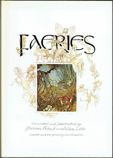Image for Faeries