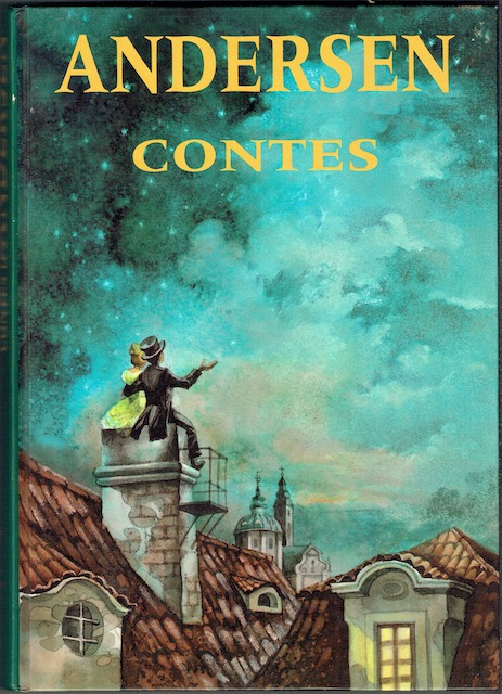 Image for Contes