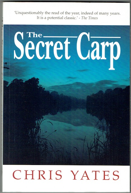 Image for The Secret Carp