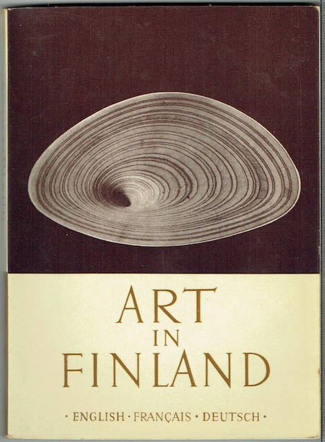 Image for Art In Finland