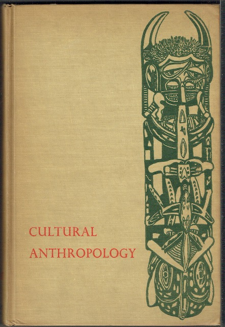 Image for Cultural Anthropology: The Science Of Custom