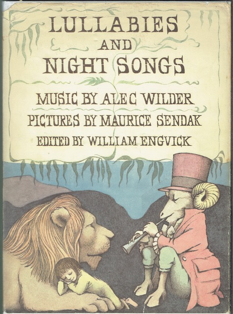 Image for Lullabies And Night Songs