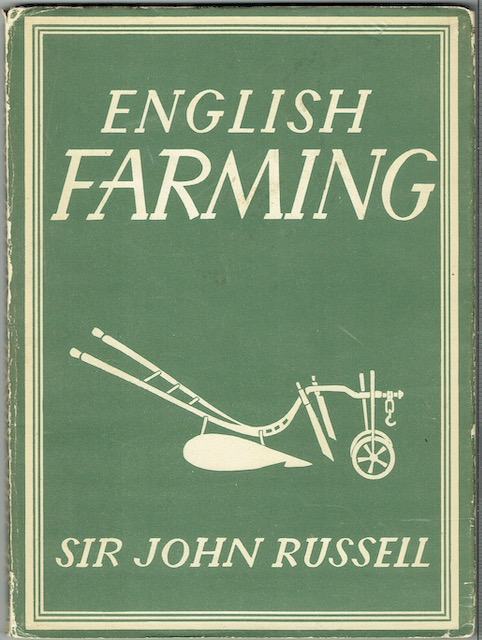 Image for English Farming (Britain In Pictures)