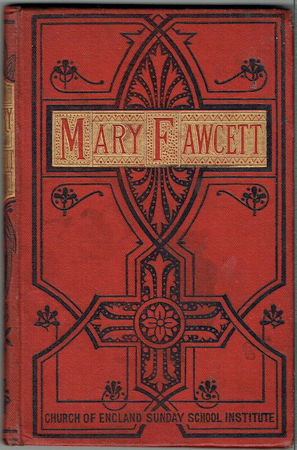 Image for Mary Fawcett; Or, The Power Of Influence