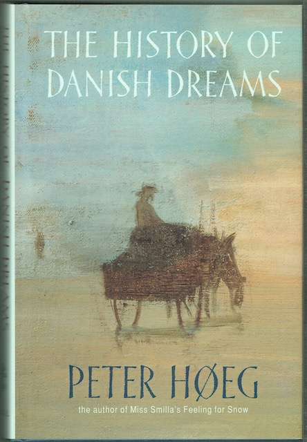 Image for The History Of Danish Dreams