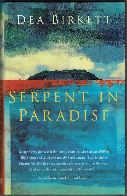 Image for Serpent In Paradise
