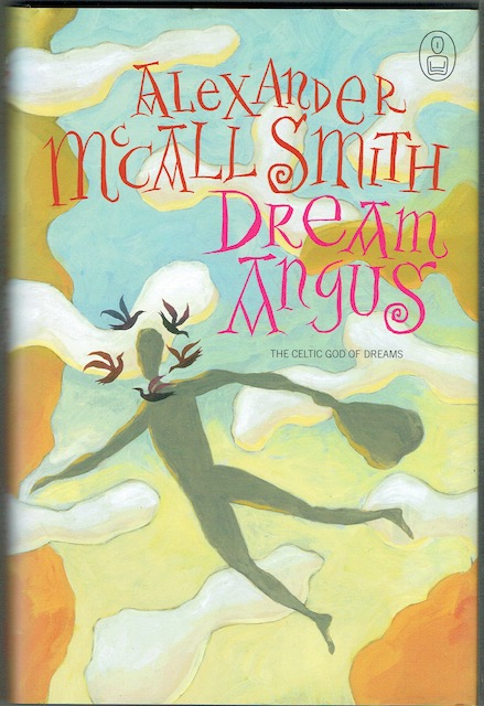 Image for Dream Angus: The Celtic God Of Dreams