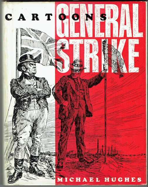 Image for Cartoons From The General Strike