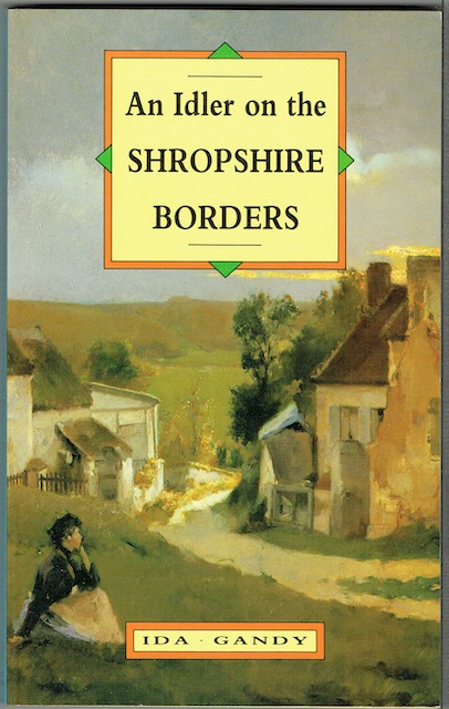 Image for An Idler On The Shropshire Borders