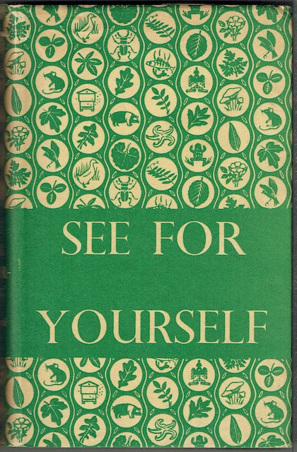 Image for See For Yourself: A Field-Book Of Sightseeing